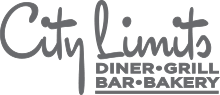 City Limits Diner logo
